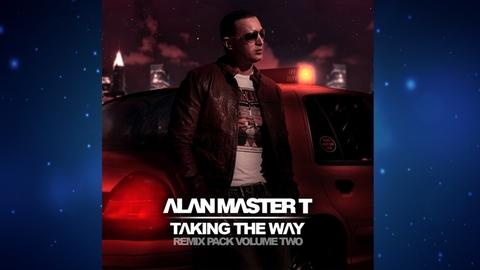 Alan Master T - Taking The Way (Radio Trance)(Athema Radio Edit)