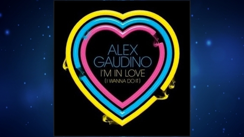 Alex Gaudino feat Maxine Ashley – I'm In Love (I Wanna Do It)