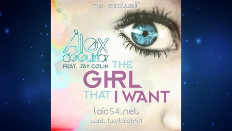 Alex De Guirior Feat. Jay Colin - The Girl That I Want (Mico Remix)