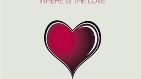 Baracuda - Where is the love