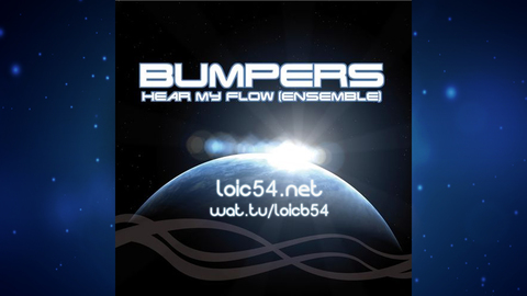 Bumpers - Hear My Flow (Original French Mix)