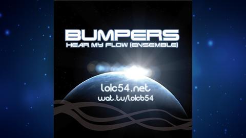 Bumpers - Hear My Flow (Original Mix)