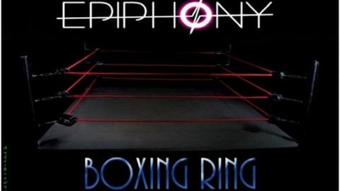 Epiphony & Mr Black - Boxing Ring (Offer Nissim Remix)