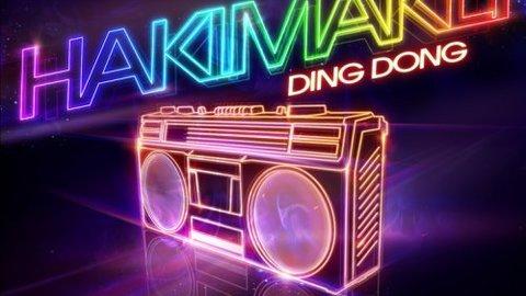 Hakimakli - Ding dong (Loic B Remix)