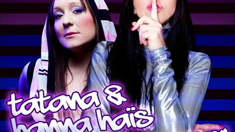 Hanna Hais vs Dj Tatana - jazz samba breeze (extended rip)