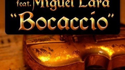 Juan Serrano feat Miguel Lara - Bocaccio (Original Mix)