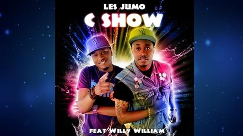 Les Jumo Feat. Willy William - C show