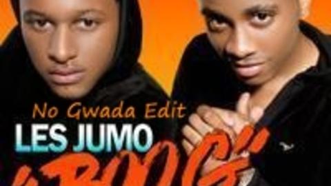 Jumo Selesao - Boo G (Cut No Gwada Edit)