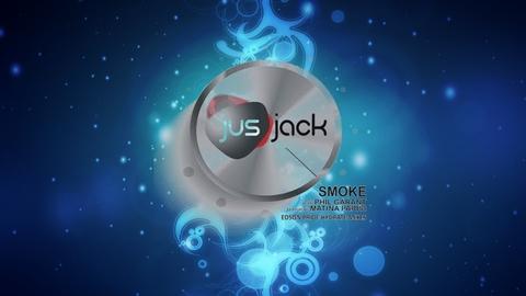 JUS JACK with PHIL GARANT ft. MATINA PARISI - Smoke (Greg B 2010 Club Mix)