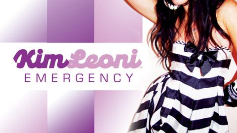 Kim Leoni - Emergency (Extended Version)
