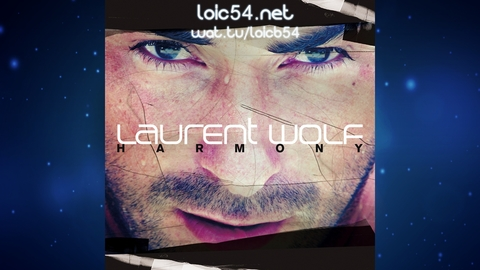 Laurent Wolf feat Laial Darwich - I Can Fly