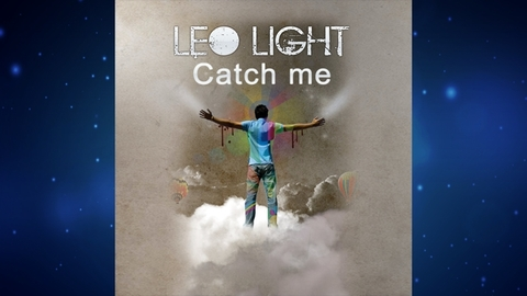 Leo Light Feat Ana Drimina - Catch me (Radio Edit)
