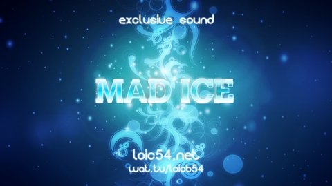 Mad Ice feat Irina - French Love