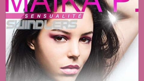 Maïka P. - Sensualité (Swindlers Remix Extended)