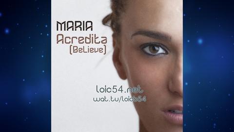 Maria - Acredita (Believe) (Andrea T Mendoza vs Baba Extended Mix)