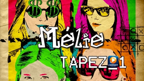 Mélie - Tapez 1 (Contact ID)