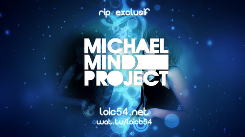 Michael Mind Project feat Mandy Ventrice & Carlprit – Delirious