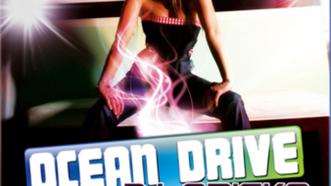Ocean Drive feat DJ Oriska - Without You (Perdue sans toi - Club Mix)