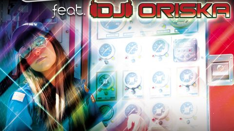 Ocean Drive feat DJ Oriska - With The Sunshine (Radio Edit)