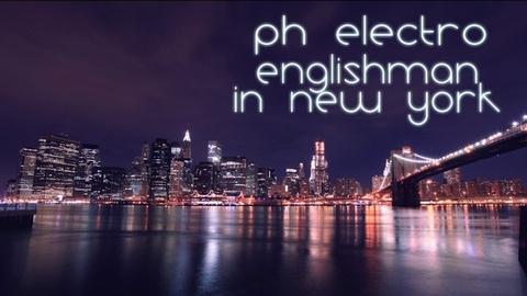 Ph Electro - Englishman In New York