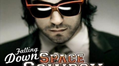 Space Cowboy Feat. Chelsea Korka - Falling Down