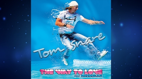 Tom Snare feat Nieggman - The Way To Love (Live Enjoy Dance Party 5)