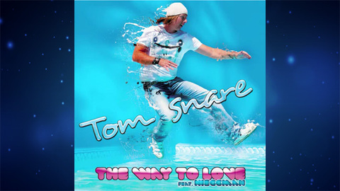 Tom Snare feat Nieggman - The Way To Love (Extended Mix)