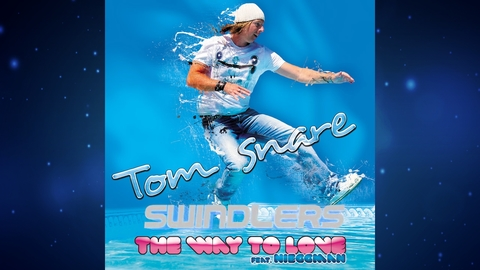 Tom Snare feat Nieggman - The Way To Love (Swindlers Remix Edit)