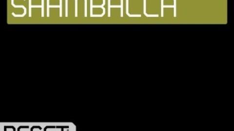 Ummet Ozcan - Shamballa (Original Mix)