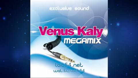 Venus Kaly - Megamix (Extended Mix)