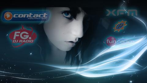 Venus Kaly - Megamix The Secret Of MySelf Music (The Secret vs Myself vs Patrice Strike - The Music - Loicb54 Megamix)