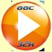 Ecoute Contact en AAC 64k (bas débit)