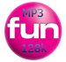 Ecoute Fun Radio France en MP3 128k (haut débit)