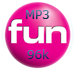 Ecoute Fun Radio France en MP3 96k