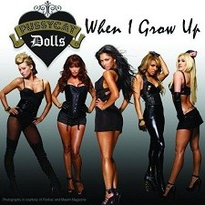 Pussycat Dolls – When I Grow Up (Junior Caldera remix)