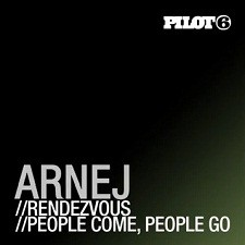 Arnej – People Come People Go (Maor Levi Remix)