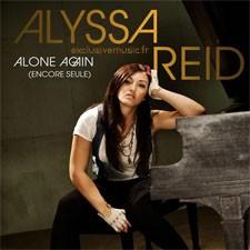 Alyssa Reid – Encore Seule