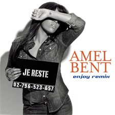 Amel Bent – Je Reste (Enjoy Remix)