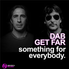 Dab & Get Far – Something For Everybody