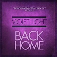 Edward Maya Pres Violet Light – Back Home