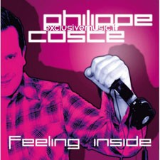 Philippe Coste – Feelin' Inside