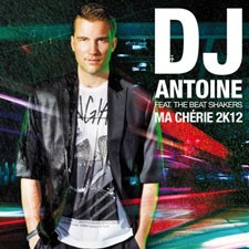 DJ Antoine feat The Beat Shakers – Ma Chérie 2k12 (DJ Antoine vs Mad Mark 2k12 Edit)