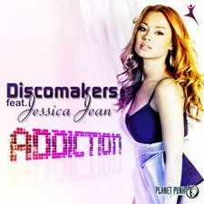 Discomakers feat Jessica Jean – Addiction