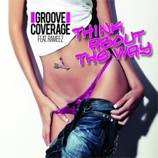 Groove Coverage feat Rameez – Think About The Way (Extended Mix)