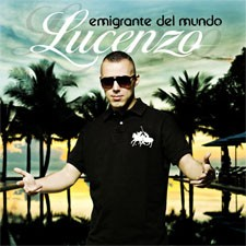 Lucenzo feat Sean Paul – Wine It Up (Minha Lady Lady)