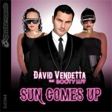 David Vendetta feat Booty Luv – Sun Comes Up