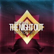 Martin Solveig – The Night Out (Madeon Remix)