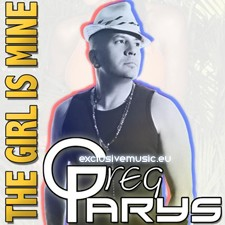 Greg Parys – The Girl Is Mine (Dance Radio Edit) + (Official Video Clip)