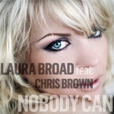 Laura Broad feat Chris Brown – Nobody Can +(RLS Extended Mix)