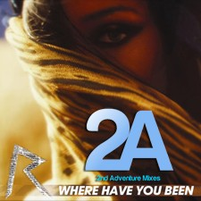 Rihanna – Where Have You Been (2nd Adventure Radio Edit)